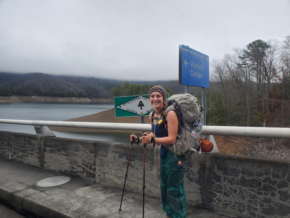 Days 17 through 21 on the Appalachian Trail