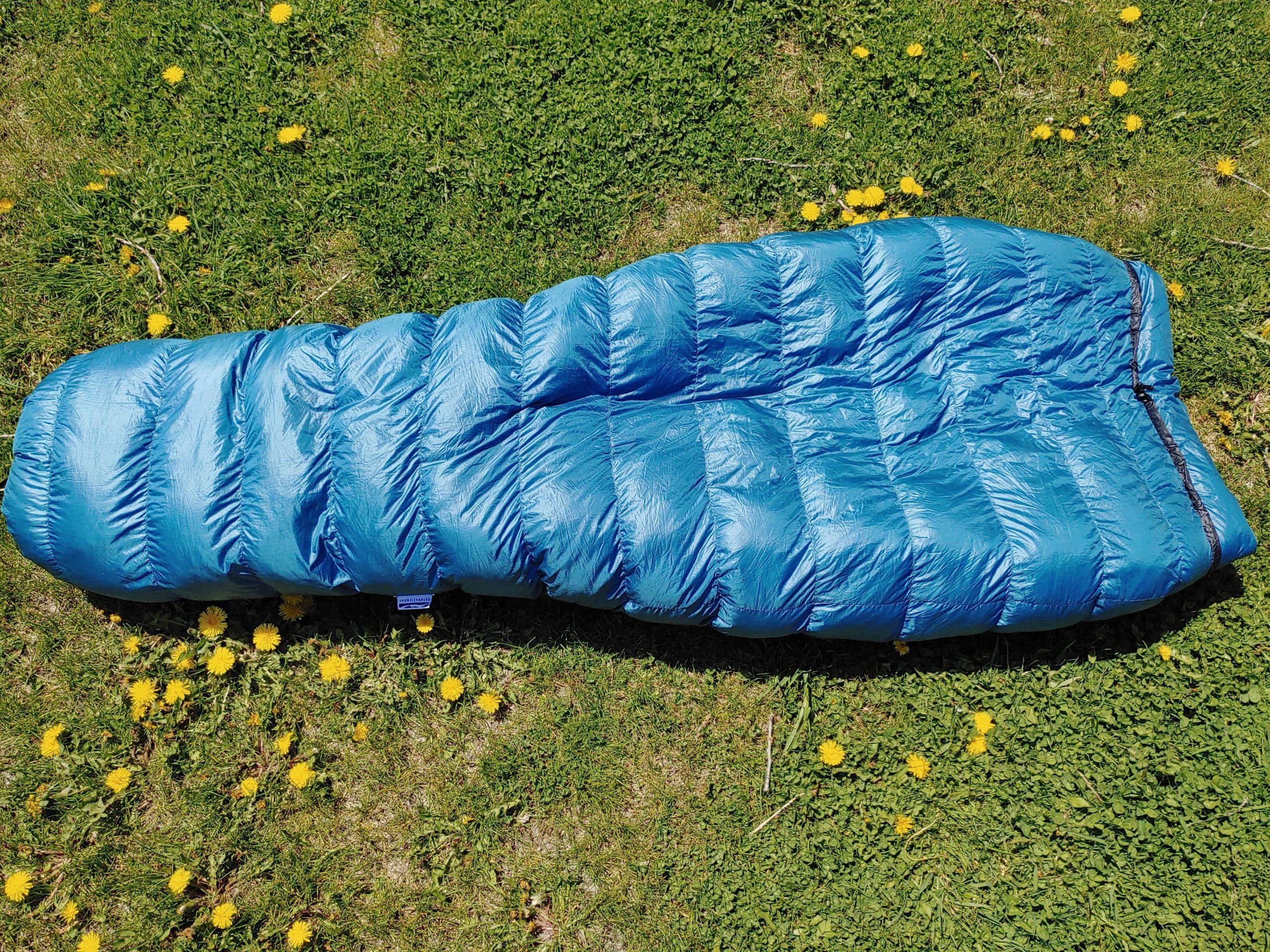 katabatic flex 22 quilt