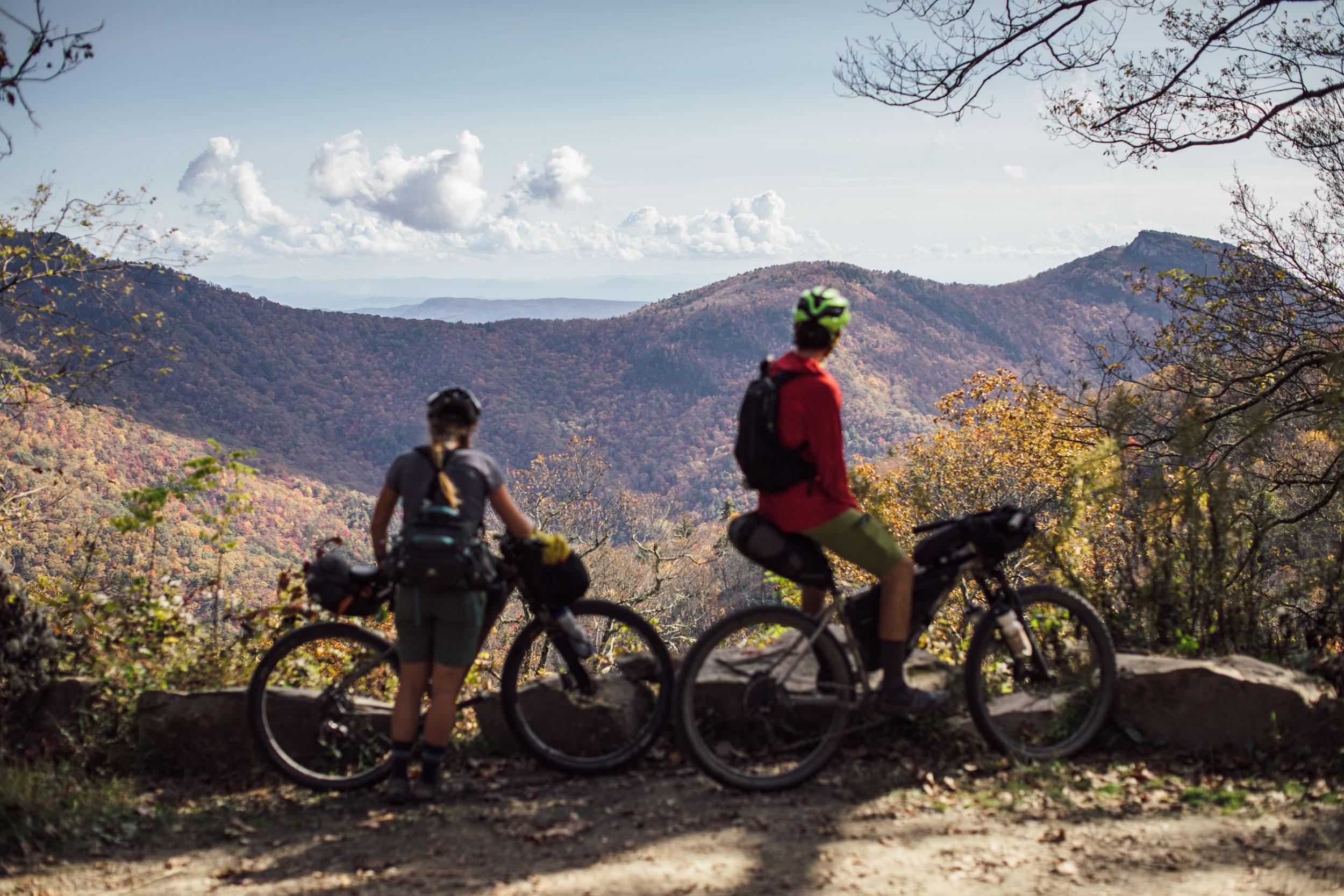 eastern divide trail