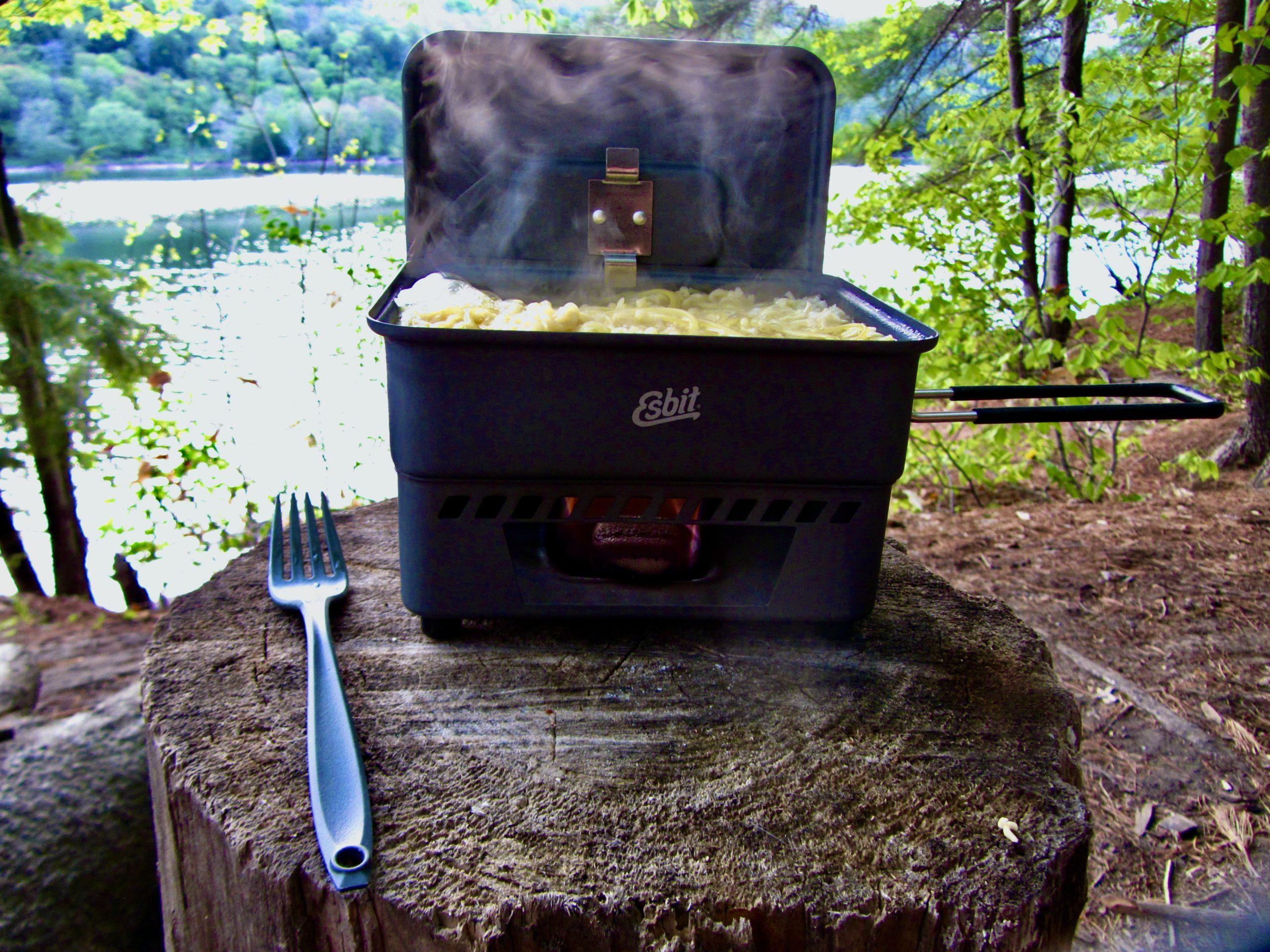 esbit 1100 stove