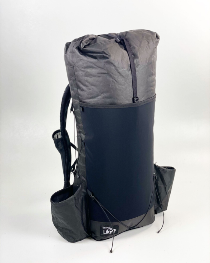 liteaf pack made of ecopak